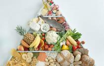 Универсальное здоровое питание. Уникальный бизнес. Питание будущего. Пищевая промышленность, питание, здоровье, бизнес-проекты