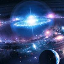 О других мирах. Эзотерика, другие миры, вселенная, галактика, звезды, планеты