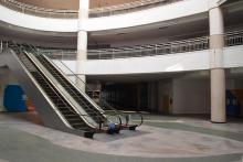 Самый большой торговый центр в мире по торговой площади. Торговля, торговый центр, бизнес-проекты