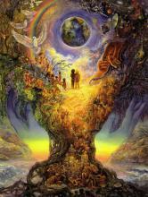 Развитие души в современном мире. Эзотерика, душа, развитие человека